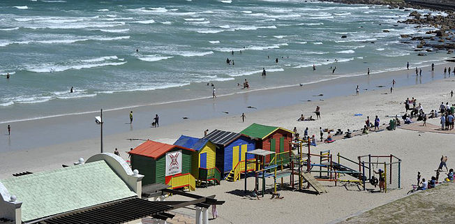 4 Great Family-Friendly Beaches to Enjoy in Cape Town this December