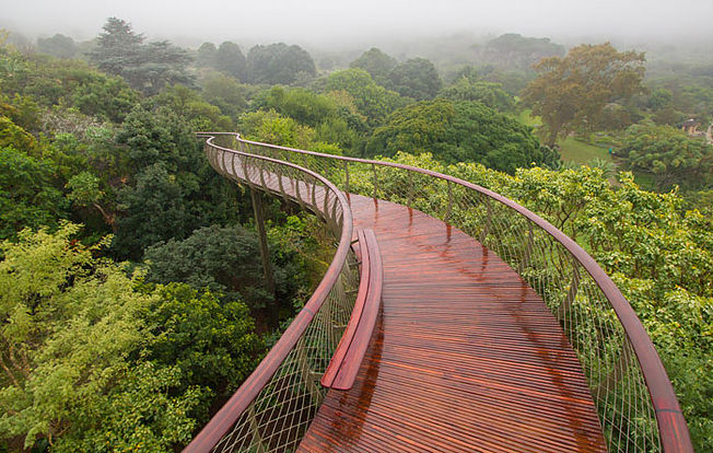 Top Destinations in South Africa: Part Two