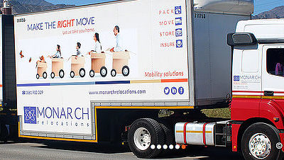 5 Qualities to look for in a good removals company