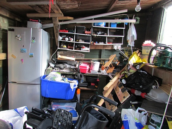 You're Moving and It's the Perfect Opportunity to Declutter