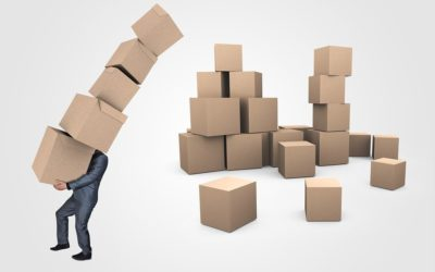 Importance of Good Packing for International Furniture Removals