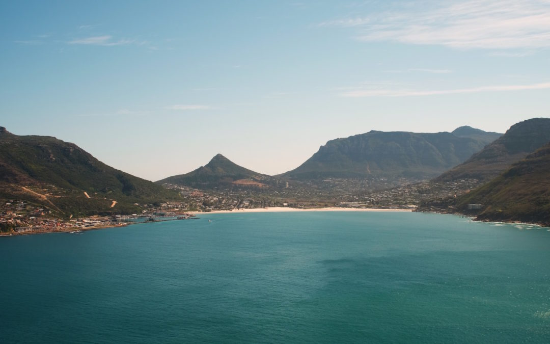 International Relocation: Moving to South Africa