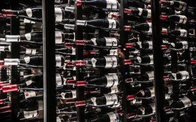 Tips for Packing and Moving your Wine Collection