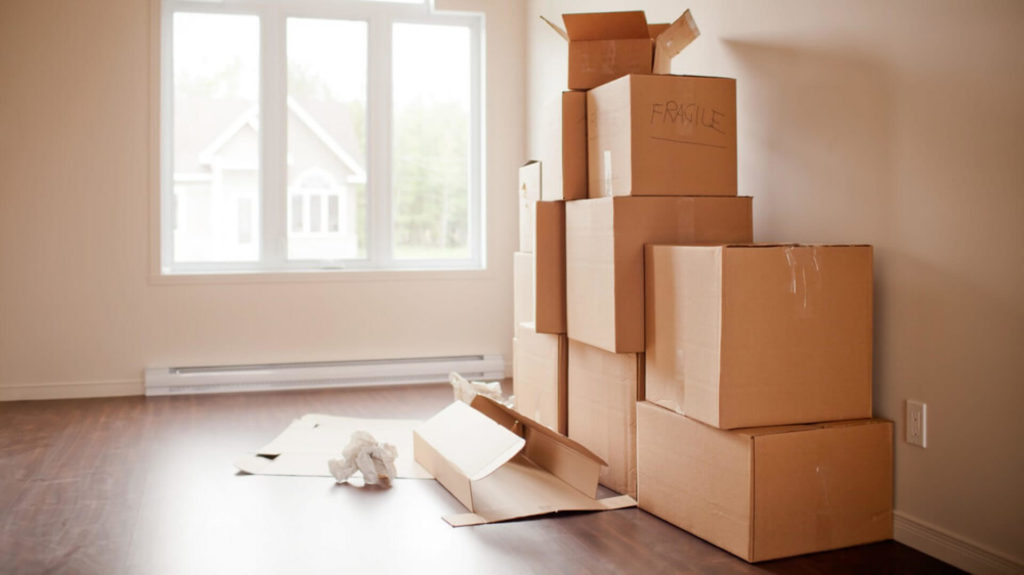 International Moving Tips