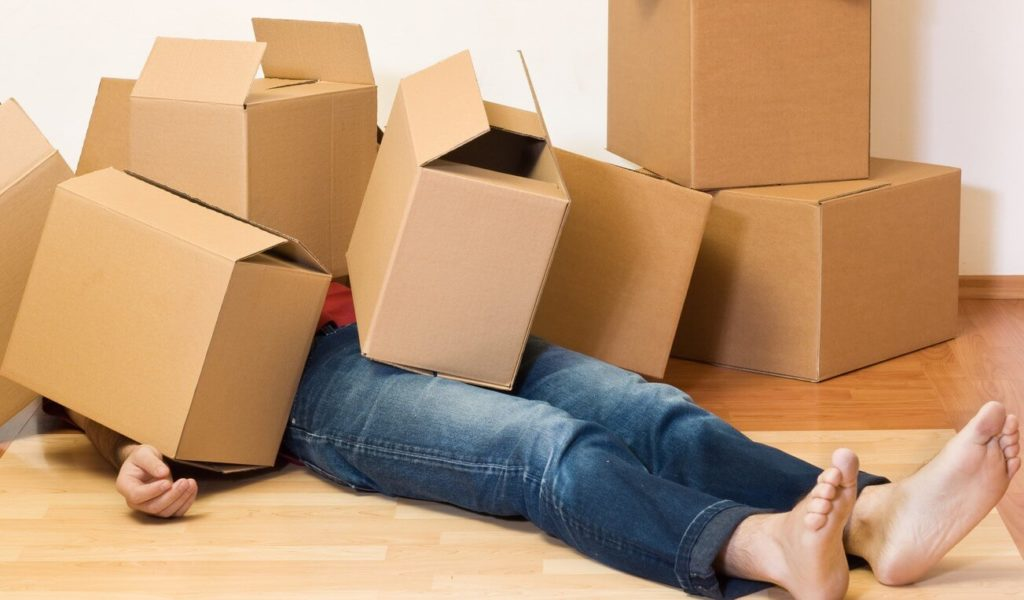 Remove the stress of moving with these international moving tips