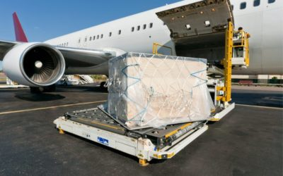 The Secret Business of Shipping Priceless Artworks