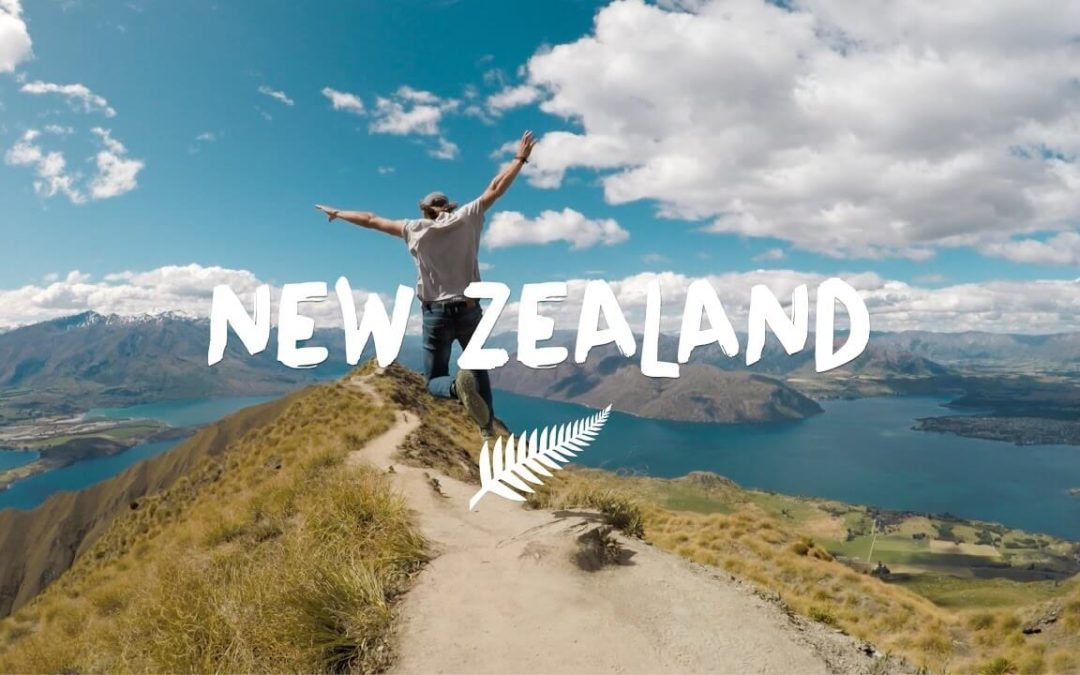 Moving to New Zealand