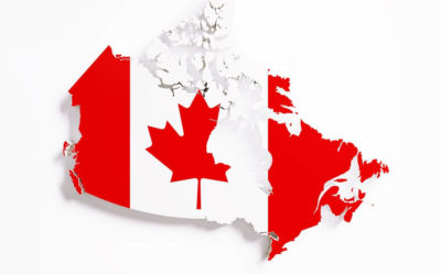 Why the big jump in South Africans moving to Canada?