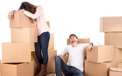 Removal Companies & Clients Frustrated by Lockdown