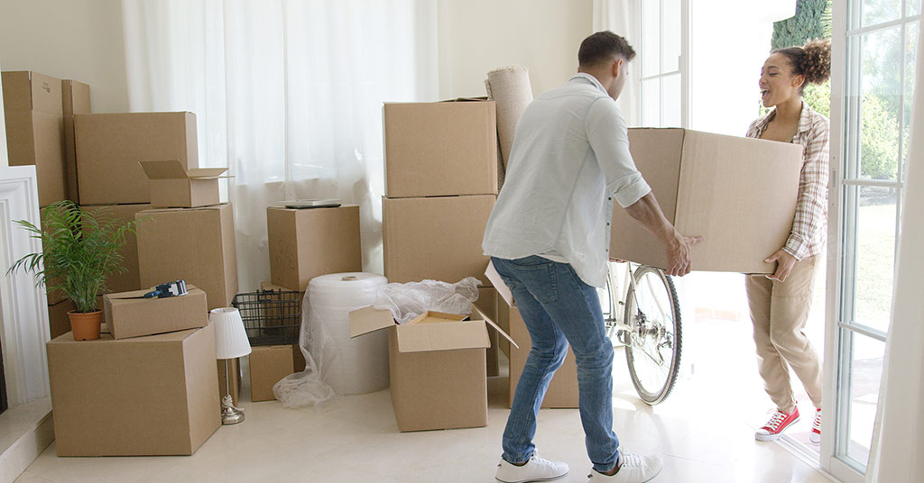 Moving Companies should be able to operate soon after Level 4 Lockdown
